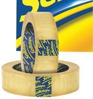 Sellotape Golden Tape 18mm x33 Metres 1443251